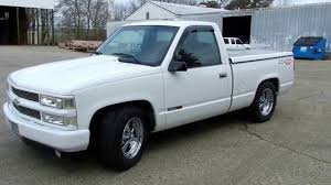 1993 Chevrolet 454 SS Pickup Truck | For Sale | Online Auction ...