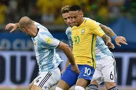موعد مباراة الأرجنتين ضد البرازيل في بطولة سوبر كلاسيكو، القنوات الناقلة،  التشكيل المتوقع
