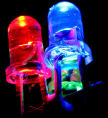 Colored Led Can Lights American Medical Association Warns Of Health And Safety