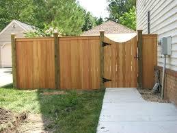 wooden fence door s handle wood gate lock hardware kit