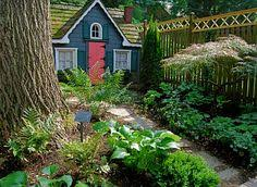 Small Picture Colorful Garden Plan for Partial Shade between sunny and shady