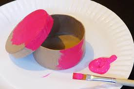 Bright Pink Paint How To Make Hot Pink Color My Web Value