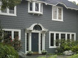 40 Inviting Home Exterior Color Ideas HGTV Interesting New Home Exterior Colors Exterior
