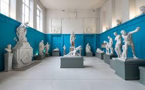 sculpture secrets crawford art gallery