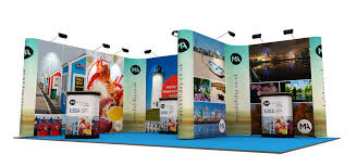 Portable Display Stands For Exhibitions Enchanting Portable Exhibition Stands XL Displays UK Pop Up Exhibition Stands