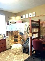 College Bedroom College Dorm Decorating Ideas College Bedroom Ideas