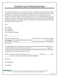 23 cover letter template for cold call cover letter samples sample cold call cover letters