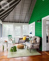 25 ways to decorate with paint   Style at Home