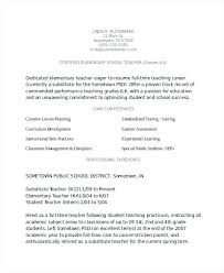 First Year Teacher Resume Examples Best Of New Teacher Resume Examples Teaching Resume Sample Resume Samples