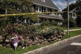 nanny are killed at maplewood n j