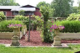 Small Picture Above Ground Garden Ideas Garden Design Ideas