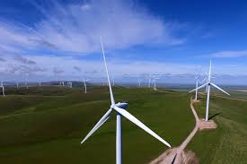 Wind Power Pros And Cons Chart The Pros And Cons Of Various Methods Of Generating Electricity
