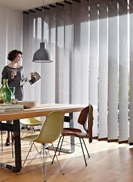 modern vertical blinds. Modren Vertical Vertical Blinds From Luxaflex Are The Perfect Blind For A Large Door Or  Window Theyu0027re Also Humid Room Like Bathroom Kitchen Intended Modern I