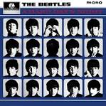 A Hard Day's Night album by The Beatles