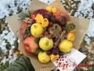 Подарки из овощей фруктов