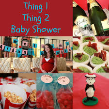 Twin Baby Shower Ideas Oct2berfest By Love The DayBaby Shower Theme For Twins