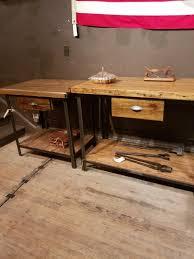 Butchers Block Kitchen Table Butcher Block Etsy