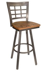 commercial metal and wooden swivel bar stools bar restaurant furniture tables chairs and bar stools