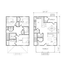 four square house plans. Four Square II Floor Plan · Home House Plans T