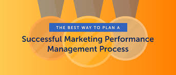 Management Strategies To Improve Process Designs Of Services Focus On The Best Way To Plan A Marketing Performance Management Process
