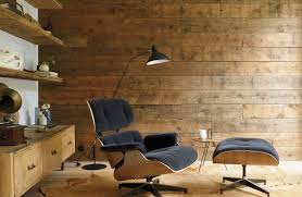 Eames Chair With Ottoman Eamesr Lounge Chair And Ottoman Design Within Reach