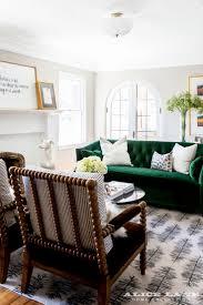 Velvet Living Room Furniture 17 Best Ideas About Grey Velvet Sofa On Pinterest Dark Sofa