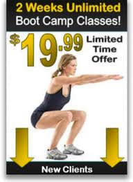 fitness boot c special