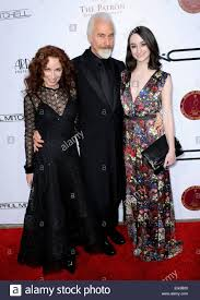 rick baker wife silvia abascal and daughter veronica make up artist and hair