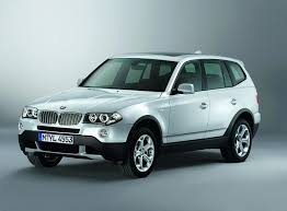 BMW X3 Reviews, Specs & Prices - Top Speed