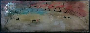 For auto, home and life insurance. Michael Gorman El Matador Bullfighter Original Oil Resin 61 X 23 Painting Ebay