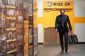 2018-2019 Nashville Predators Player Reviews: Craig Smith - On the Forecheck