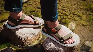 <b>Teva Terra</b>-<b>Float</b> 2 Universal Sandals - второе поколение ...