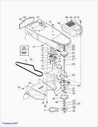 Craftsman lt2000 belt diagram gallery