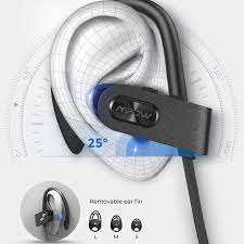 Tai Nghe Mpow Flame2 Sport Chính Hãng - Tai nghe Bluetooth nhét Tai Nhãn  hiệu MPOW