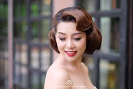 5 เทคนคเลอกทรงผมเจาสาวชดไทยเสรมความมนใจใหสวยมออรา