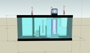 Best Marine Sump Design 20g Tall Sump Design For A 45g Dt Reef Central Online