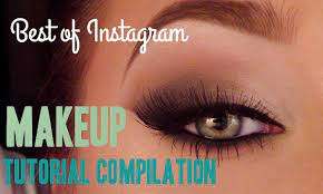 makeup tutorial compilation best of