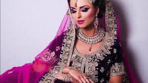 stani and indian bridal makeup video tutorial for valima occasion style hunt world
