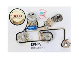 920d wiring harness for gibson epiphone flying v for models 920d wiring harness for gibson epiphone flying v for models a sigler music