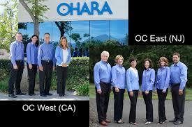 ohara staff