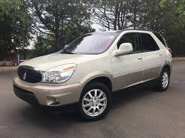 Buick Rendezvous All Wheel Drive Disable Light Used 2005 Buick Rendezvous For Sale At Merrill Ford Okemos