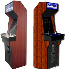 arcade cabinet wood plans homedesignview co