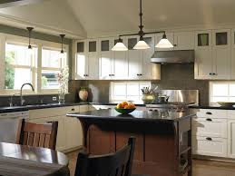 craftsman style kitchen delorme designs white kitchens ideas with