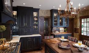 antique black kitchen cabinets. Kitchen:View Antique Black Kitchen Cabinets Amazing Home Design Excellent On Interior Trends I