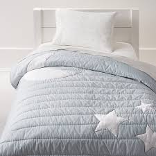 celestial toddler bedding crate and