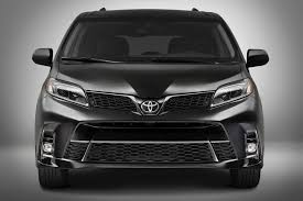 new toyota 2018. brilliant new youu0027ll be able to identify the updated 2018 toyota sienna by its new front  styling intended toyota o
