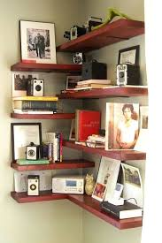 Unfinished Corner Shelves Bookcase Corner Shelves Unfinished Furniture Corner Bookcase 87