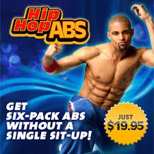 Hip Hop Abs Workout Chart Hip Hop Abs Cornerstoretv