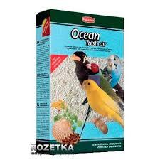 Гигиенический наполнитель Padovan Ocean Fresh Air ... - ROZETKA
