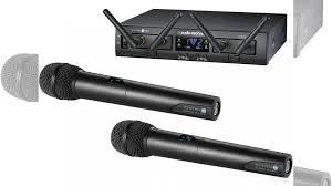 Вокальная <b>радиосистема Audio-Technica ATW1322</b> купить в ...